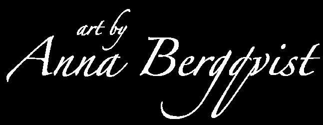 Konst av Anna Bergqvist